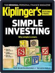 Kiplinger's Personal Finance (Digital) Subscription September 27th, 2012 Issue