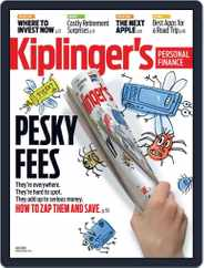 Kiplinger's Personal Finance (Digital) Subscription May 23rd, 2012 Issue