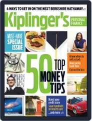 Kiplinger's Personal Finance (Digital) Subscription February 24th, 2012 Issue
