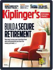 Kiplinger's Personal Finance (Digital) Subscription January 27th, 2012 Issue