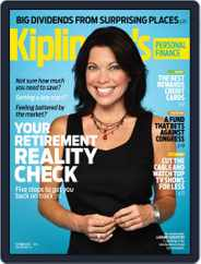 Kiplinger's Personal Finance (Digital) Subscription August 24th, 2011 Issue
