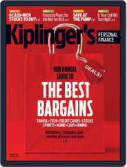 Kiplinger's Personal Finance (Digital) Subscription June 21st, 2011 Issue