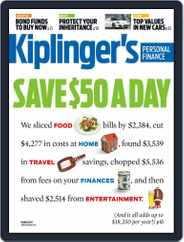 Kiplinger's Personal Finance (Digital) Subscription January 31st, 2011 Issue