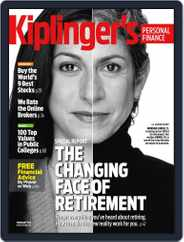 Kiplinger's Personal Finance (Digital) Subscription January 3rd, 2011 Issue