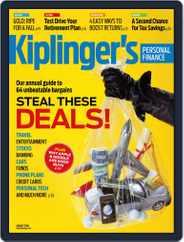 Kiplinger's Personal Finance (Digital) Subscription June 23rd, 2010 Issue