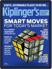 Kiplinger's Personal Finance (Digital) Subscription May 27th, 2010 Issue