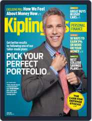 Kiplinger's Personal Finance (Digital) Subscription April 28th, 2010 Issue