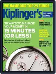 Kiplinger's Personal Finance (Digital) Subscription April 1st, 2010 Issue
