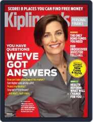 Kiplinger's Personal Finance (Digital) Subscription February 1st, 2010 Issue