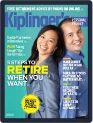 Kiplinger's Personal Finance (Digital) Subscription December 31st, 2009 Issue