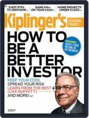 Kiplinger's Personal Finance (Digital) Subscription October 2nd, 2009 Issue