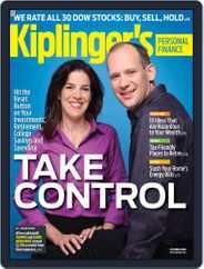 Kiplinger's Personal Finance (Digital) Subscription August 27th, 2009 Issue