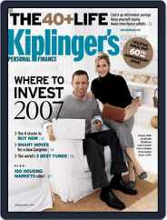 Kiplinger's Personal Finance (Digital) Subscription October 4th, 2006 Issue