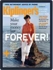Kiplinger's Personal Finance (Digital) Subscription September 7th, 2006 Issue