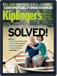 Kiplinger's Personal Finance (Digital) Subscription August 2nd, 2006 Issue