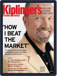 Kiplinger's Personal Finance (Digital) Subscription July 7th, 2006 Issue
