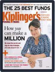 Kiplinger's Personal Finance (Digital) Subscription March 29th, 2006 Issue