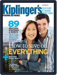 Kiplinger's Personal Finance (Digital) Subscription March 3rd, 2006 Issue