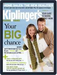 Kiplinger's Personal Finance (Digital) Subscription February 3rd, 2006 Issue