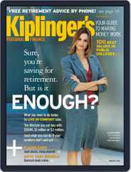 Kiplinger's Personal Finance (Digital) Subscription January 25th, 2006 Issue