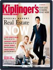 Kiplinger's Personal Finance (Digital) Subscription October 26th, 2005 Issue