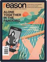 Reason (Digital) Subscription July 1st, 2020 Issue