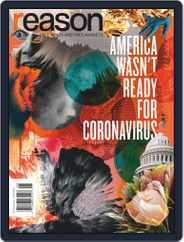 Reason (Digital) Subscription June 1st, 2020 Issue