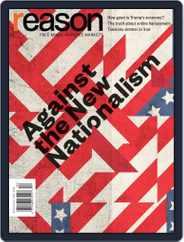 Reason (Digital) Subscription April 1st, 2020 Issue