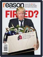 Reason (Digital) Subscription February 1st, 2020 Issue