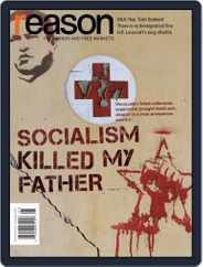 Reason (Digital) Subscription January 1st, 2020 Issue