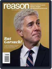 Reason (Digital) Subscription December 1st, 2019 Issue