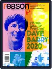 Reason (Digital) Subscription November 1st, 2019 Issue