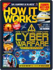 How It Works (Digital) Subscription May 1st, 2020 Issue
