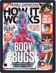 How It Works (Digital) Subscription April 1st, 2020 Issue