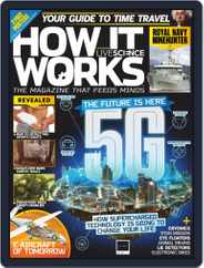 How It Works (Digital) Subscription November 16th, 2019 Issue