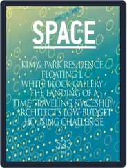 Space (Digital) Subscription May 31st, 2011 Issue