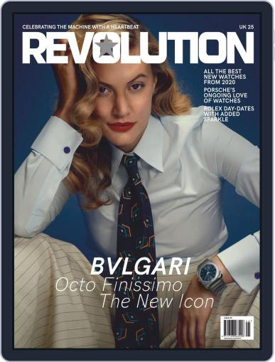 REVOLUTION Digital April 23rd, 2020 Issue Cover