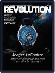 REVOLUTION Digital Subscription January 10th, 2020 Issue