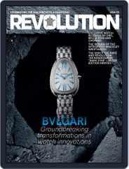 REVOLUTION Digital Subscription October 11th, 2019 Issue