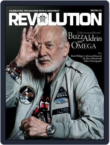 REVOLUTION Digital June 9th, 2017 Issue Cover