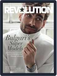 REVOLUTION Digital Subscription March 1st, 2017 Issue