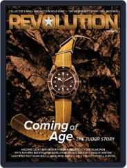 REVOLUTION Digital Subscription June 22nd, 2016 Issue
