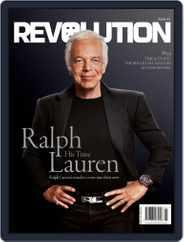 REVOLUTION Digital Subscription October 27th, 2015 Issue