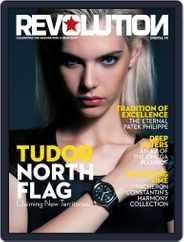 REVOLUTION Digital Subscription July 3rd, 2015 Issue