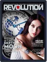REVOLUTION Digital Subscription September 30th, 2014 Issue