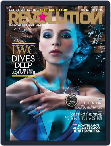 REVOLUTION Digital May 22nd, 2014 Issue Cover
