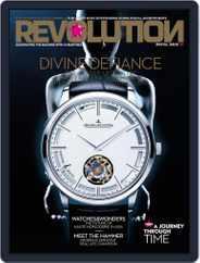REVOLUTION Digital Subscription January 21st, 2014 Issue
