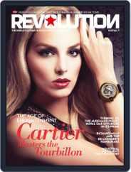 REVOLUTION Digital Subscription October 11th, 2013 Issue