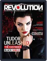 REVOLUTION Digital Subscription August 12th, 2013 Issue