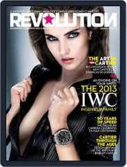 REVOLUTION Digital Subscription April 19th, 2013 Issue